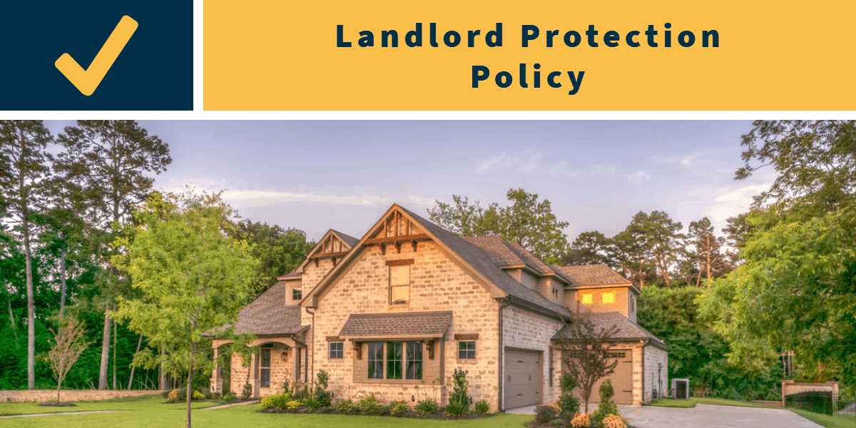 Lanlord Protection Policy