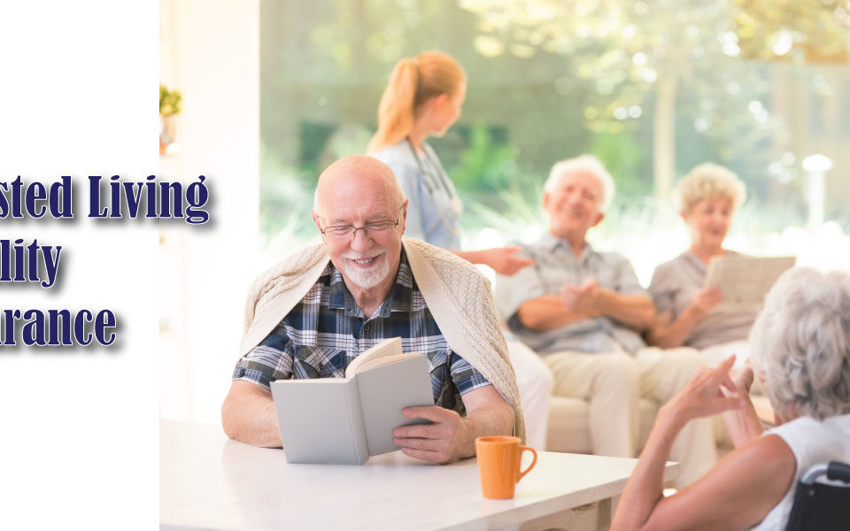 assisted living insurance coverage