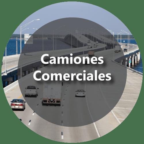 Camiones comerciales