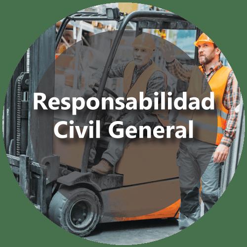 Responsabilidad Civil general