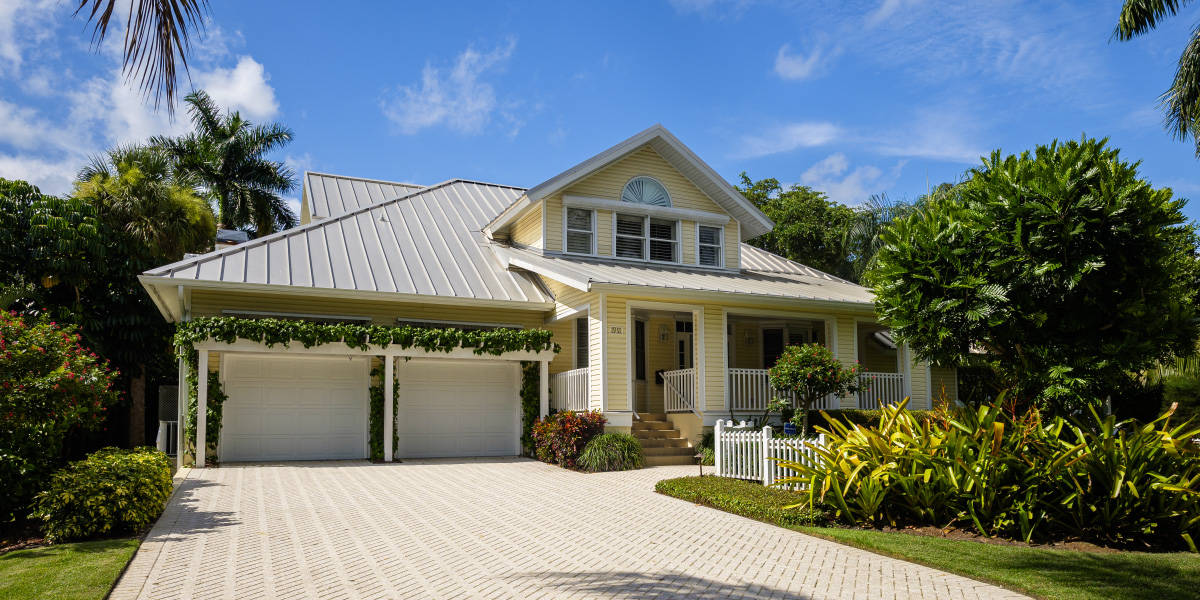 Homeowners Insurance in Naples Florida